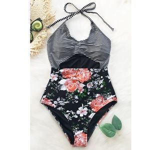 New Cupshe One-Piece